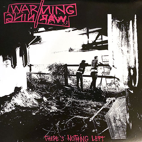 warning//warning lp