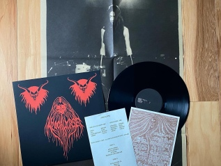 Apocalypse (Crow) LPs are in!
